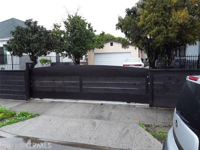 1259 E 57th Street, Los Angeles, CA 90011
