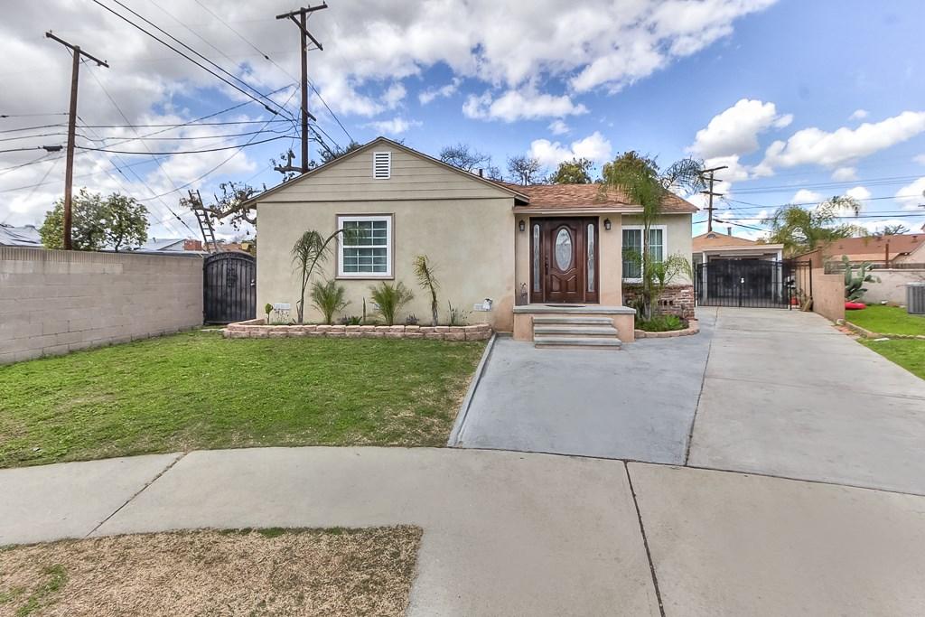 5207 Bridgeview Avenue, Pico Rivera, CA 90660