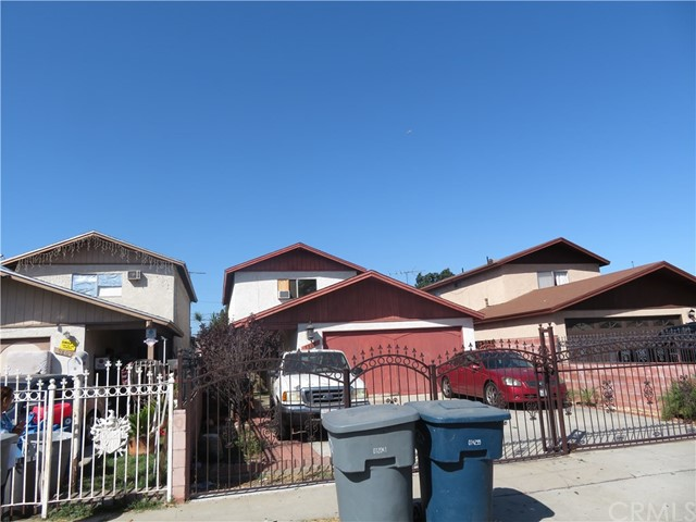9805 San Gabriel Avenue, South Gate, CA 90280