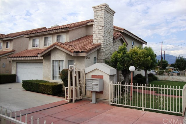 3471 Cogswell Road, El Monte, CA 91732