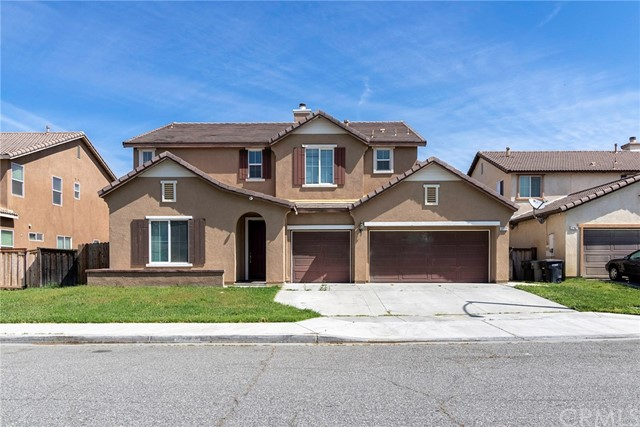 Photo of 2777 Tuberose Drive, San Jacinto, CA 92582