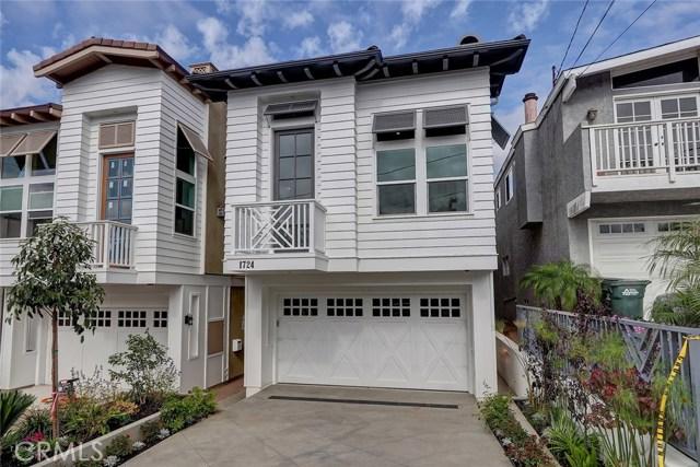 1724 Steinhart Avenue, Redondo Beach, CA 90278