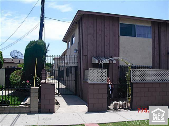 2020 W 23rd Street 10, Long Beach, CA 90810
