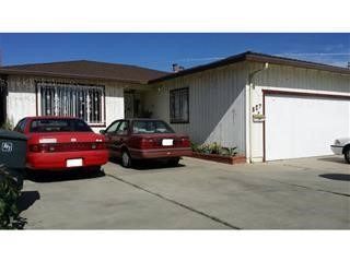 627 TERRACE Street, Salinas, CA 93905