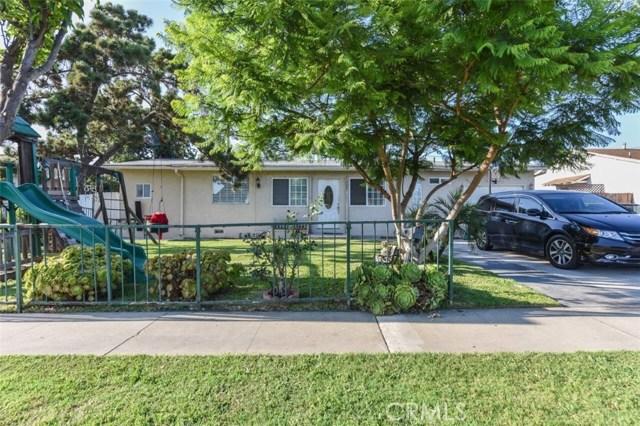 1407 W 12th Street, Santa Ana, CA 92703