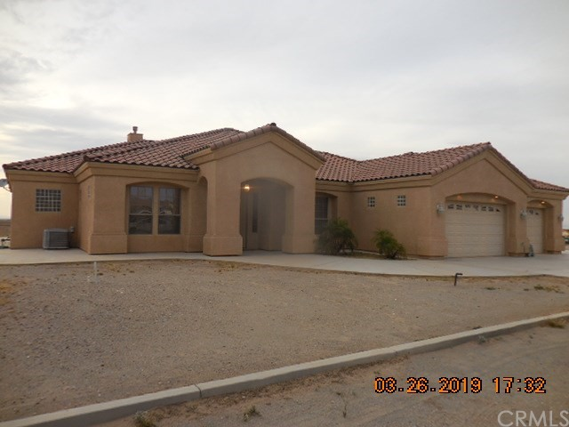 48354 EHRENBERG RD, Outside Area (Outside Ca), AZ 85334