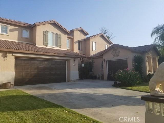 1756 Faulkner Avenue, San Jacinto, CA 92583