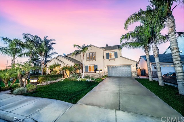14166 Creek Sand Court, Eastvale, CA 92880