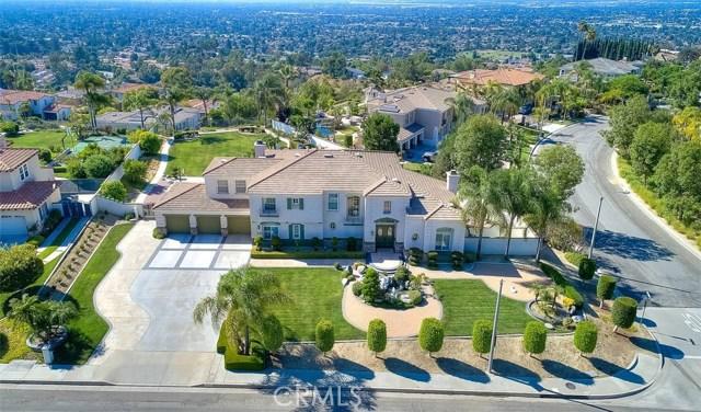 2739 E Hillside Drive, West Covina, CA 91791