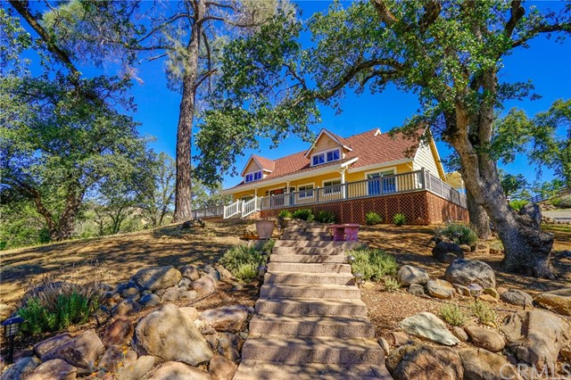 3069 Messilla Valley Road, Butte Valley, CA 95965