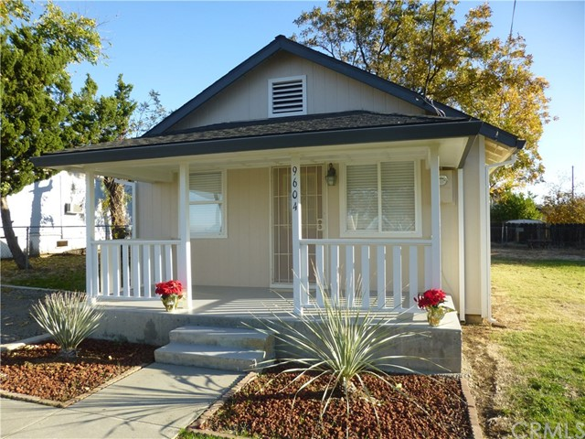 9604 San Benito Avenue, Gerber, CA 96035