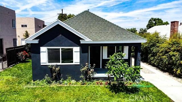 3517 W 59th Street, Hyde Park, CA 90043