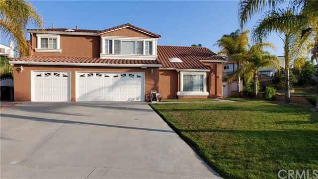 2314 Ginger Court, Rowland Heights, CA 91748
