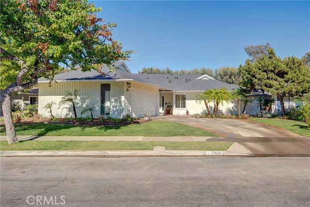 2846 Serang Place, Costa Mesa, CA 92626