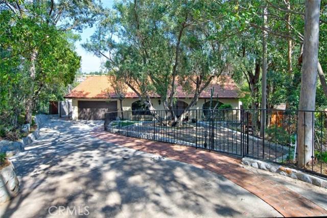 404 S Mohler Drive, Anaheim Hills, CA 92808