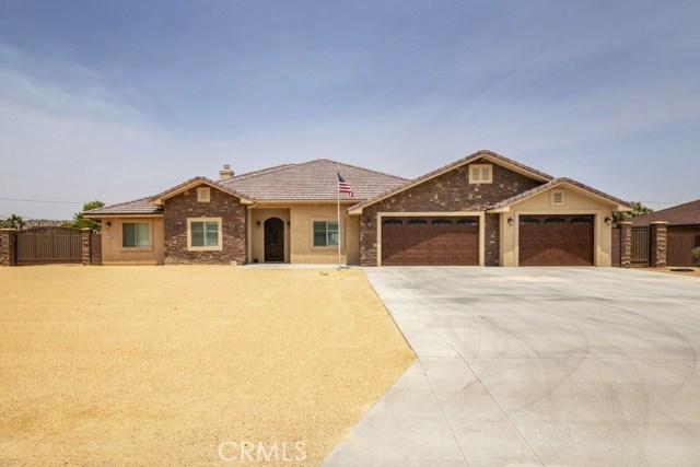 57964 Hidden Gold Drive, Yucca Valley, CA 92284