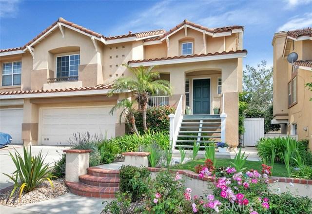 20 Via Amor, Rancho Santa Margarita, CA 92688