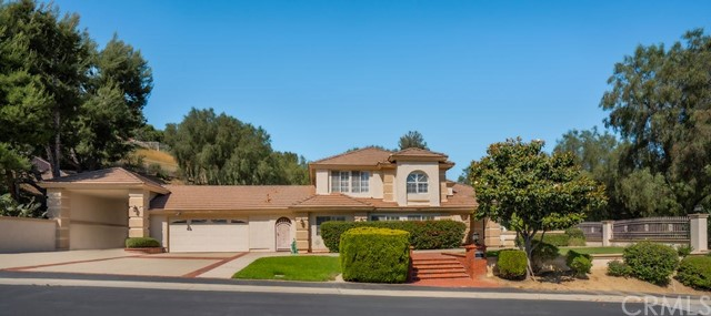 20445  Holcroft Drive, Walnut in Los Angeles County, CA 91789 Home for Sale