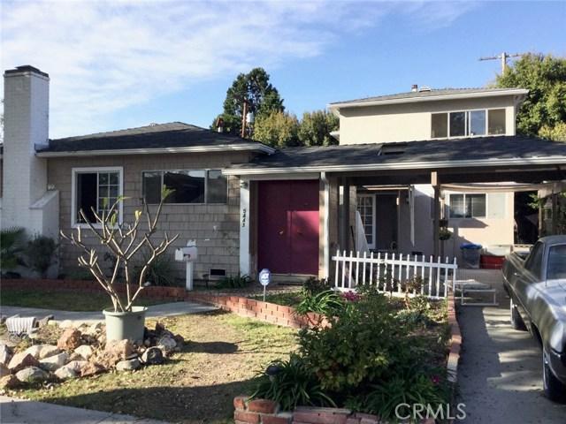 5443 E Carita Street, Long Beach, CA 90808