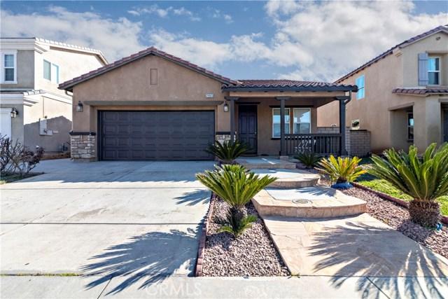25953 Corte San Leandro, Moreno Valley, CA 92551