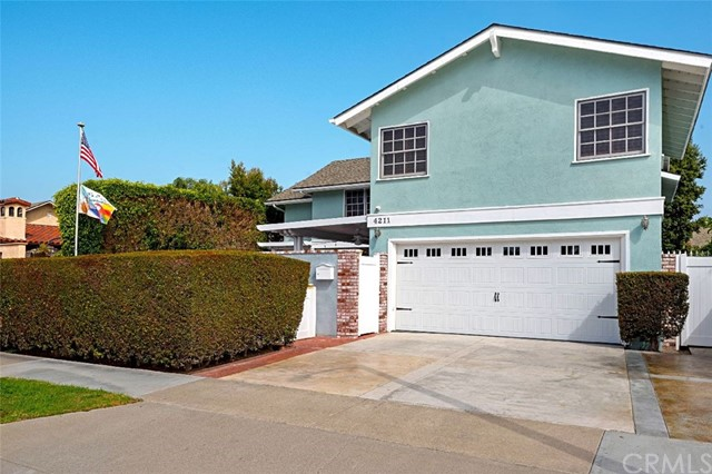 4211 Trumbull Drive, Huntington Beach, CA 92649