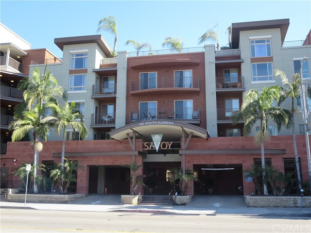 100 S Alameda Street 255, Los Angeles, CA 90012