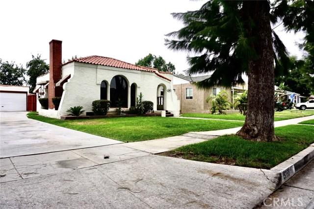 Photo of 3668 Virginia Street, Lynwood, CA 90262