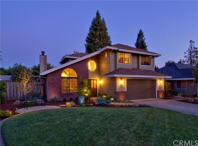 777 Silverado Estates Court, Chico, CA 95973