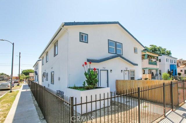 750 E 32nd Street, Los Angeles, CA 90011