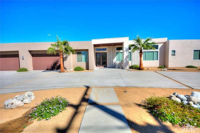 2880 Sunrise Way, Palm Springs, CA 92262