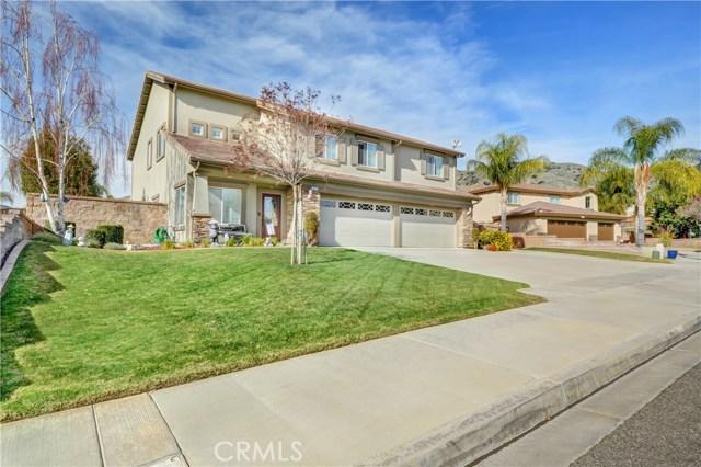 7812 La Nita Street, Highland, CA 92346