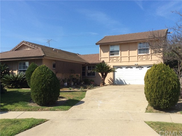 16655 Olive Street, Fountain Valley, CA 92708