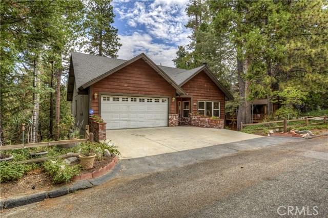 27336 Pinewood Drive, Lake Arrowhead, CA 92352