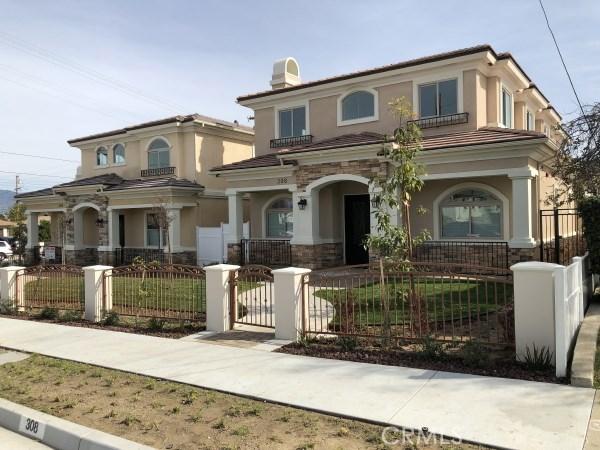 306 S Alhambra Avenue, Monterey Park, CA 91755