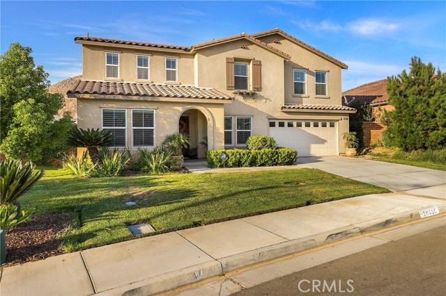 20456 Crooked Branch Street, Riverside, CA 92507