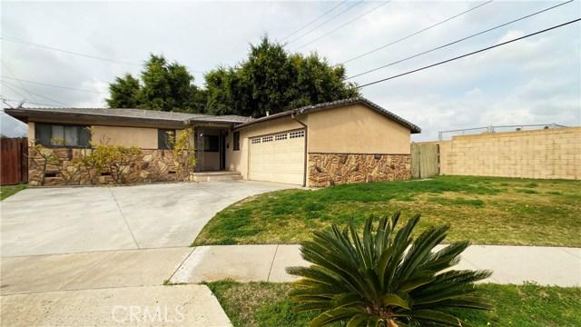 601 S Pandora Pl, Anaheim, CA 92802 Photo