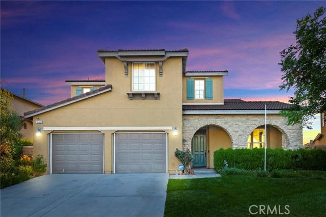35469 Summerholly Lane, Murrieta, CA 92563