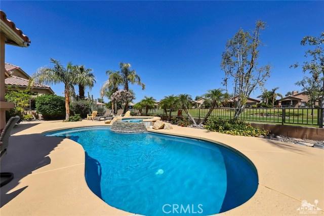 80208 Golden Horseshoe Drive, Indio, CA 92201