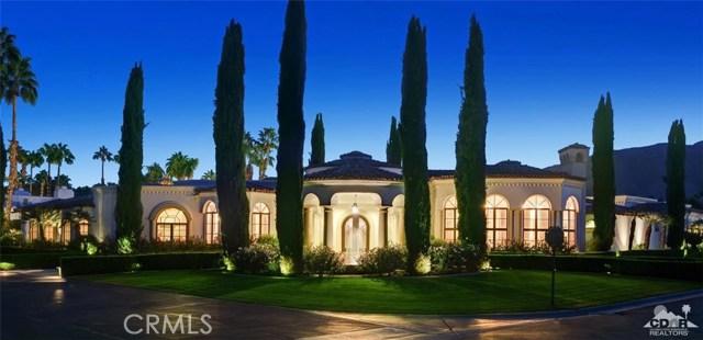 40440 Morningstar Road, Rancho Mirage, CA 92270