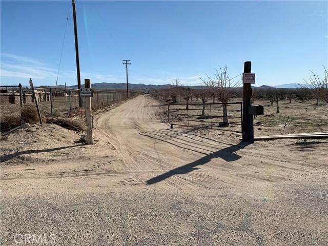 17833 Santa Fe Trail, Helendale, CA 92342