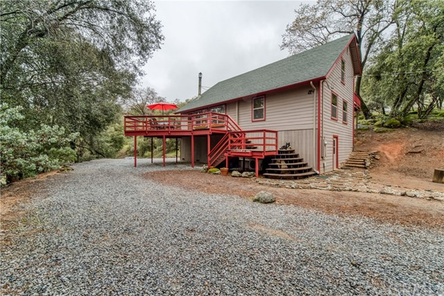 36714 Peterson Road, Auberry, CA 93602