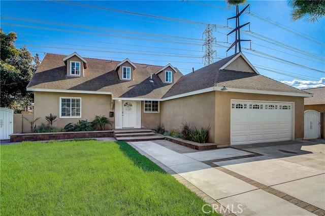 8212 Clover Way, Buena Park, CA 90620