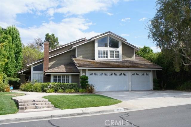 743 S Thrasher Way, Anaheim Hills, CA 92807