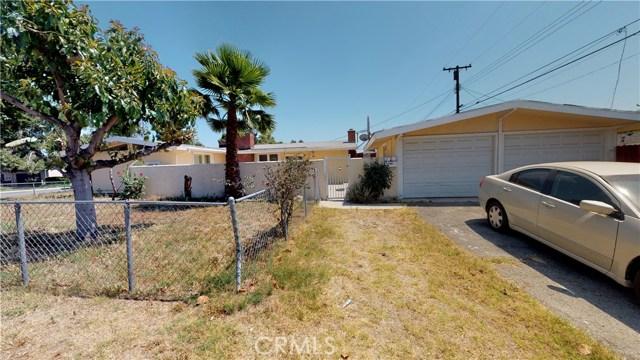 5085 Rosewood Street, Montclair, CA 91763