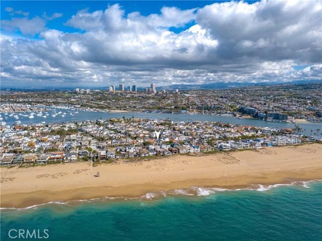 2036 Ocean Boulevard, Newport Beach, CA 92661