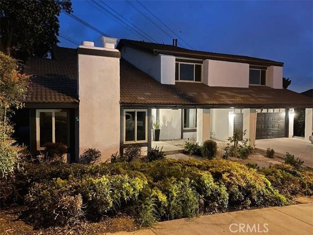 3451 Punta Del Este Drive, Hacienda Heights, CA 91745