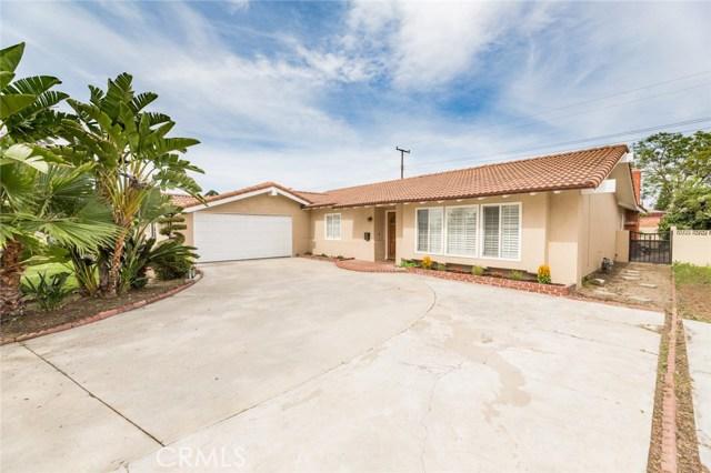 894 S Chantilly Street, Anaheim, CA 92806