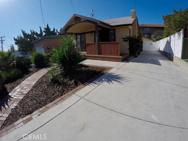 14611 Condon Avenue, Lawndale, CA 90260