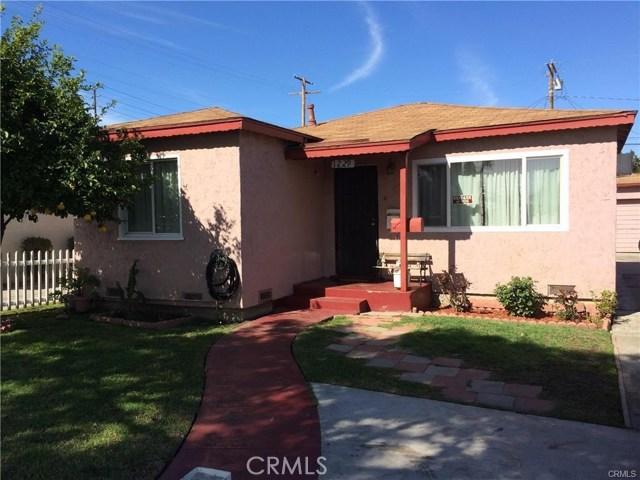1229 E Harding Street, Long Beach, CA 90805