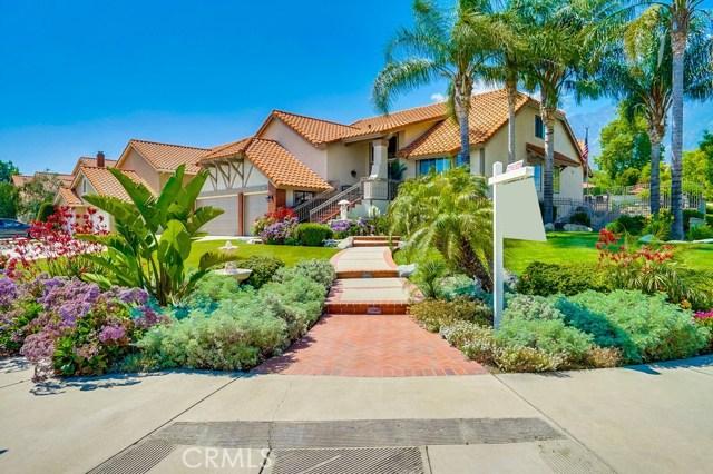 11096 Antietam Drive, Rancho Cucamonga, CA 91737